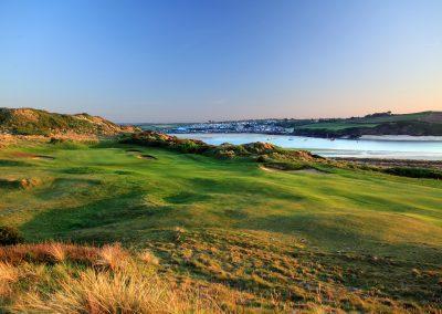 Itinerary 25: St Enodoc Golf Club